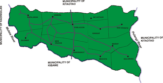 Dangcagan Bukidnon Wikipedia