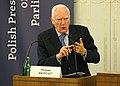 Philippe Maystadt Senate of Poland.JPG