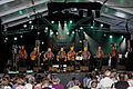Photo - Festival de Cornouaille 2012 - Les Goristes en concert le 26 juillet - 012.jpg