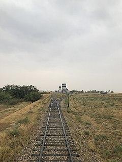 Horizon, Saskatchewan Unincorporated Community in Saskatchewan, Canada