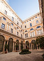 Pialazzo Massimo courtyard 2014-11-09.jpg