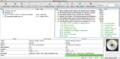 Picard 1.4 norwegian language OSX screenshot.png