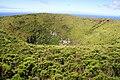 Pico da Caldeirinha, cratera, Santa Cruz da Graciosa, ilha Graciosa, Açores, Portugal.JPG
