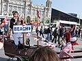 Pier Head, Liverpool - DSCF0072.JPG
