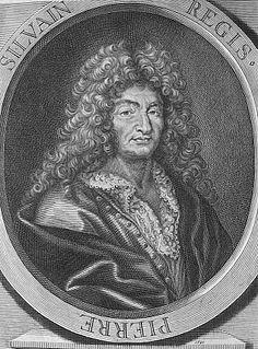 Pierre-Sylvain Régis French philosopher