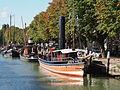 Pieter Boele (tugboat, 1893), ENI 02302244, Stoomsleepboot in binnenhaven - Dordrecht pic6.JPG