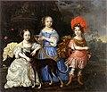 Pieter Nason - Portret trojga dzieci Krzysztofa Delfikusa zu Dohna 1667.jpg