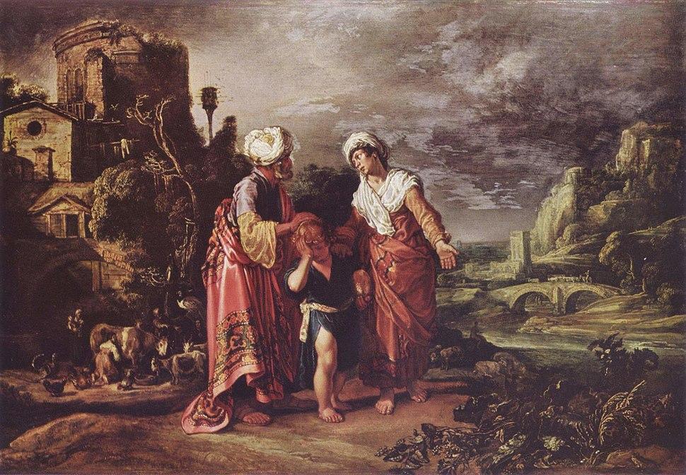 Pieter Pietersz. Lastman 001
