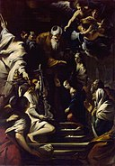 Pietro Testa - Presentation of the Virgin in the Temple - WGA22190.jpg
