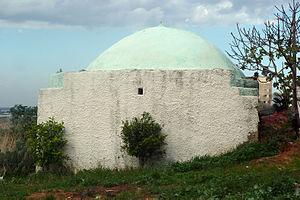 Tayibe - Maqam of Sheikh Mas'ud