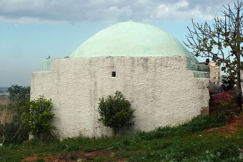 מקאם אל-שיח' מסעוד (קברי צדיקים