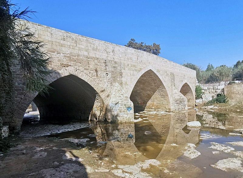 גשר עד הלום