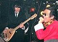 Pinky Aoki & K.N.R.S. @ Halloween Ball 2007 in SHELTER.jpg