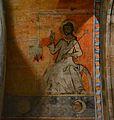 Pintures murals de la capella de sant Miquel, sant Joan de l'Hospital, València.JPG