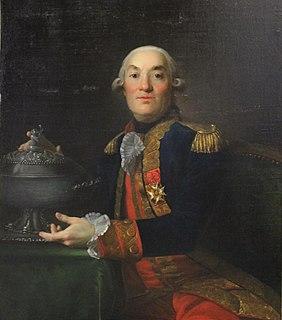 Georges René Le Peley de Pléville