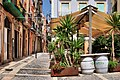 Plaça de Santiago Russinyol - panoramio.jpg