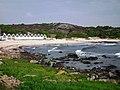 Plaża w Sandvig - panoramio.jpg