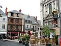 Place St Pierre, Saumur, Pays de la Loire, France - panoramio - M.Strīķis.jpg
