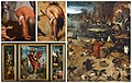 Plagiarism or incredible coincidence? Comparison of details between two paintings of the 16th century.jpg