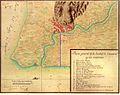 Plano completo de Cumaná Agustín Crame c.1777.jpg