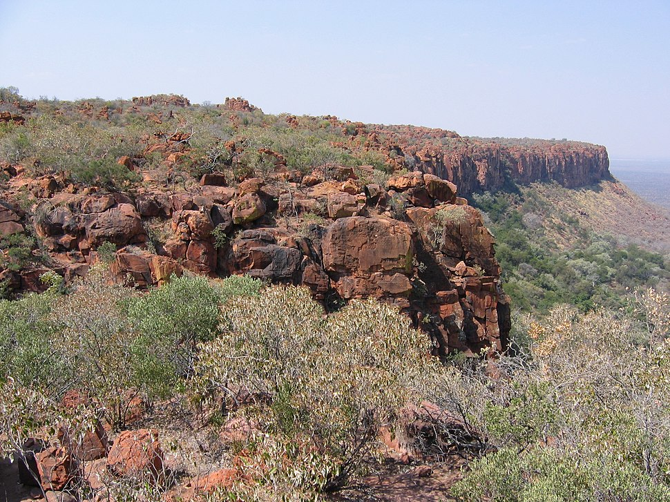 Plateau Waterberg