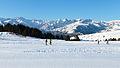 Plateau de Beille - Cross-countring skiing - 5727.jpg