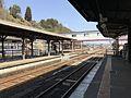 Platform of Hitoyoshi Station 4.jpg