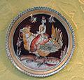 Plato cerámica popular rusa S. Petersburgo.JPG