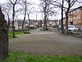 Play area, Eightlands Villa, Dewsbury - geograph.org.uk - 367783.jpg