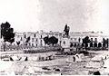 Plaza de armas de Puebla, s. XIX.jpg