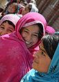Plea for Socks provides opportunity to offer aid, build trust, inspire women 120410-N-VN372-012.jpg