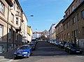 Pod Vlachovkou, z Kubišovy k Zenklově.jpg