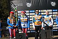 Podium Women Visually Impaired gold and silver.JPG