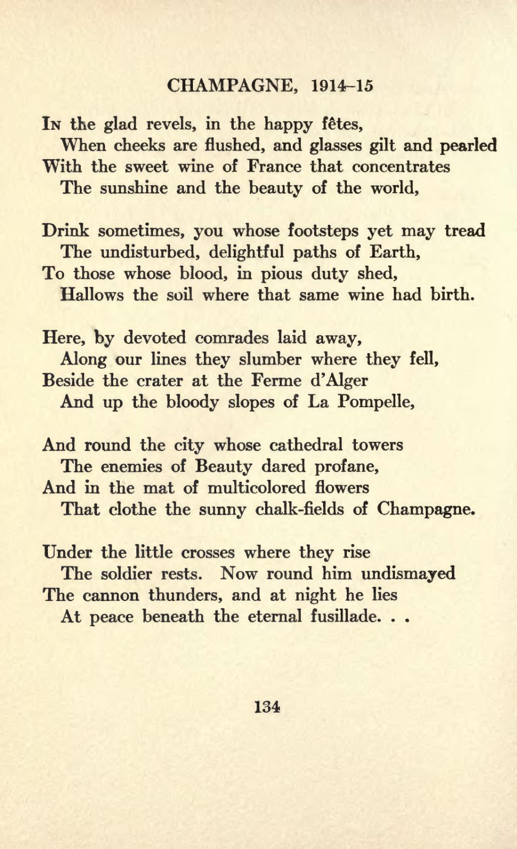 Page:Poems, Alan Seeger, 1916 djvu/184 - Wikisource, the