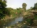 Pohara, The third river of Nagpur, at Khamla - panoramio.jpg