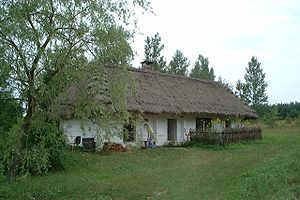 Poland Tokarnia - cottage.jpg
