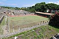 Pompei, Quadriportico dei Teatri - panoramio.jpg