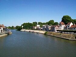 Pont-Sainte-Maxence