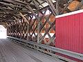 Pont de Saint-Mathieu treillis.JPG