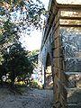 Pont du Gard terminus 1.JPG
