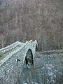 Ponte della Fola sullo Scoltenna.JPG