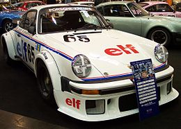 Porsche 934 - Wikipedia