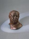 Porslin. Porträttbyst - Hallwylska museet - 89198.tif