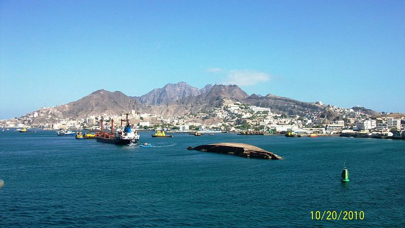 File:Port Of Aden Yemen.jpg
