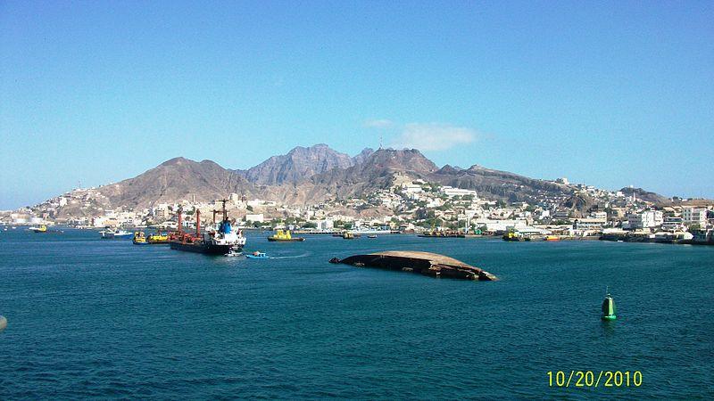 File:Port Of Aden Yemen.jpg