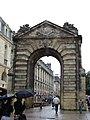 Porte Dijeaux, Bordeaux, Aquitaine, France - panoramio.jpg