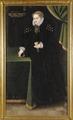 Porträtt. Beata Stenbock. Uther - Skoklosters slott - 47694.tif