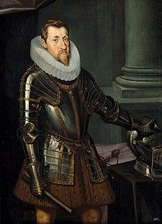 Ferdinand II, Holy Roman Emperor 17th century Holy Roman Emperor