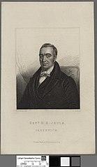 H. B. Jeula, Greenwich