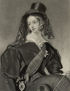 Portrait of Her Majesty the Queen- 1839 (4672716).jpg